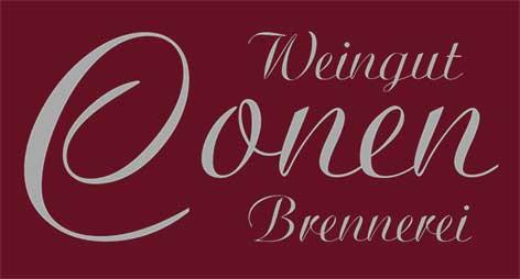 Weinshop Conen-Logo